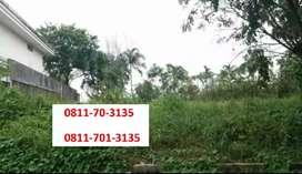 Kavling 3150 m2 di palm spring batam center