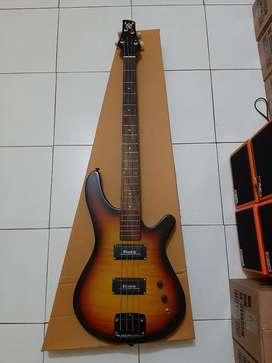 Bass Gitar Pemula