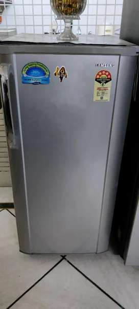 Samsung 190 litre 5 star Refrigerator