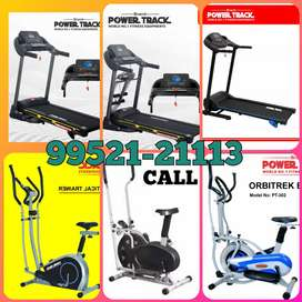 Brand New Motoraized Treadmill Low Price Sales In Gobi...