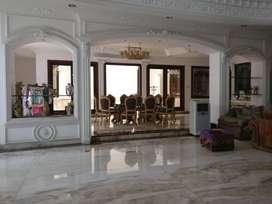 Rumah Mewah Bukit Gading Mediterania (BGM) 635m2 Hdp Utara