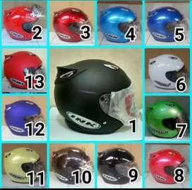Helm INK Centro ready semua wrna