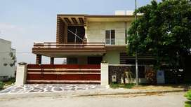 Luxurious 1-Kanal House For Sale In Dha Phase 2, Sector E Islamabad