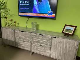 New TV console for sale!