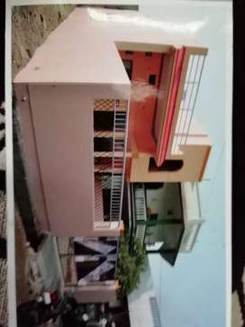 For sell market line house