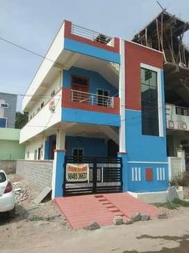 Near vansthalipuramn and Gayathri bank colony very decent
