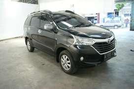 Toyota Avanza G 1.3 mamual.terawat luar dalam