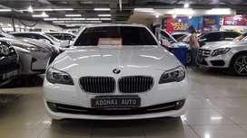BMW 520d 2013 diesel metik istimewa
