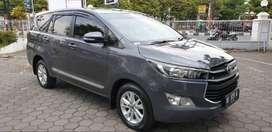 Innova Reborn G Diesel matic thn  2017 AB tangan 1