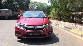 Honda City VX CVT, 2019, Petrol