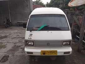 Suzuki carry Taxi Waena