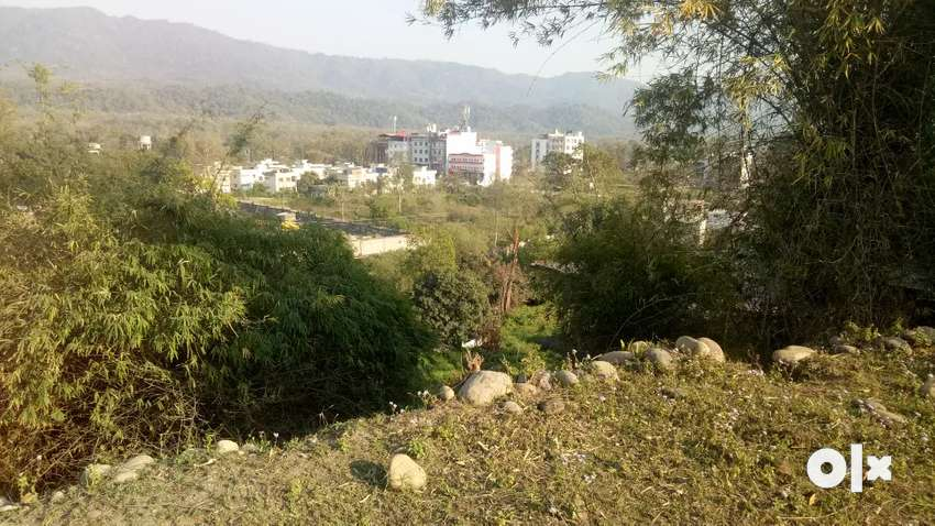 Land for sale in rishikesh . 0