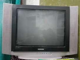 Samsung slim fit tv