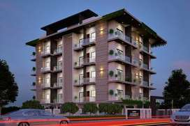 2BHK Flats Available for sale at affordable prize.