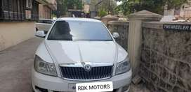 AUTOMATIC SKODA LAURA 2010 TOP MODEL SINGLE OWNER