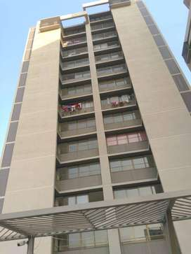 2Bhk Flat for sale at prime location with good air ventilation