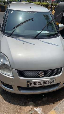 Maruti Suzuki Swift Petrol Good Condition