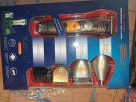 Shaving machine trimmer 7in1 kemei