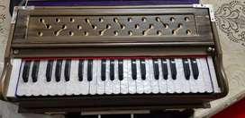 A harmonium