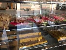 Bakes & cafe , Fancy & Footwear