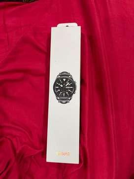 Samsung Watch 3 45mm LTE