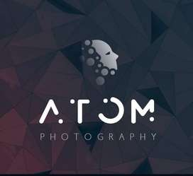 Atom Photography