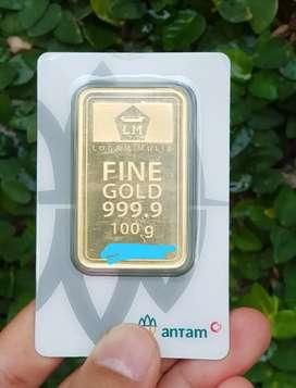 terima buyback logam mulia emas antam