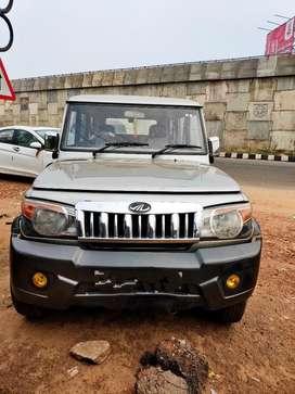 Mahindra Bolero Plus AC PS, 2015, Diesel