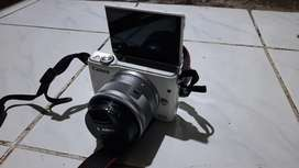 Canon EOS M10 + Kit