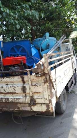 Jual molen cor 50kg ban besi & ban karet siapkerja Ada banyak pilihan