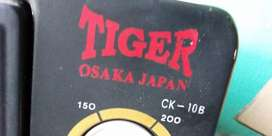 Tiger oven (japan) Imported