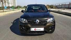 Renault Kwid RXL, 2019, Petrol