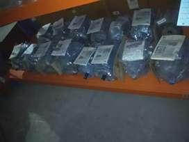 Jual dinamo listrik 3 phase merk ABB 0,25/160 kw.rpm 700/3000