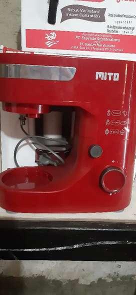 Mixer Mito MX 100 (red)