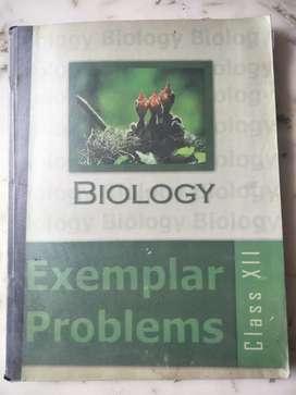 Biology exemplar class 12