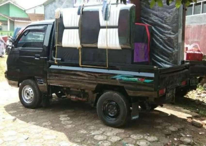 Jasa Angkutan Barang Sewa Pick Up pickup Bandar Lampung