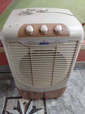 Indus Room Air Cooler, (Model) I'm - 2000 plus For sale 10/9