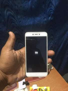 New redmi 5a