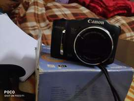 Canon HD SX160 IS