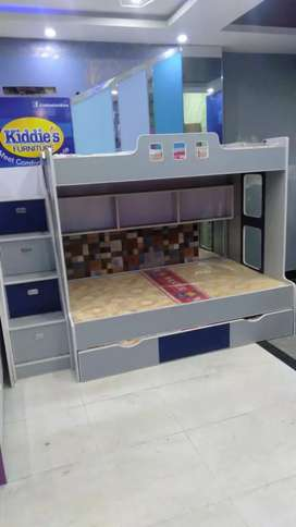 Diffrent style bunk bed we deall