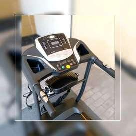 Treadmill Electric Verona // K-Vei 16.13