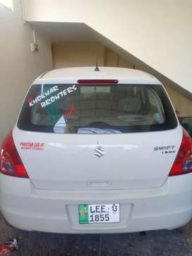 Selling suzuki swift