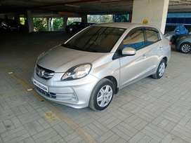 Honda Amaze 1.2 SMT I VTEC, 2015, Petrol