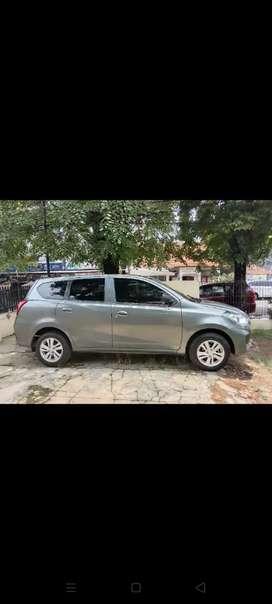 Datsun go+ all new