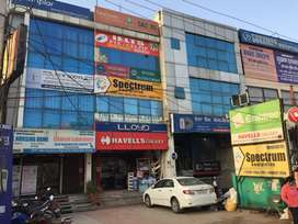 fully furnished office space for rent in zirakpur patiala road