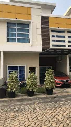 Dijual cepat rumah murah tapi Mewah di jalan riau pekanbaru