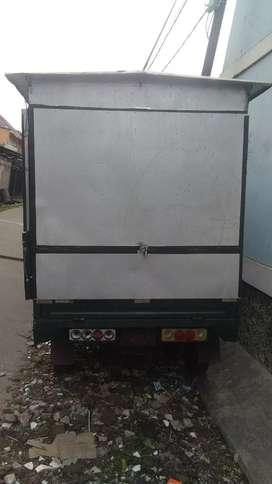 Motor 3 roda+ gerobak