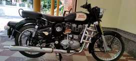 Classic 350 (good condition,less used)