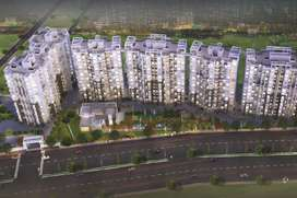 Total Package 37.81 Negotiable for 2bhk in wagholi