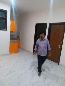 2Bhk Builder Floor for Sale in Laxman Vihar Phase - 2, Gurgoan.